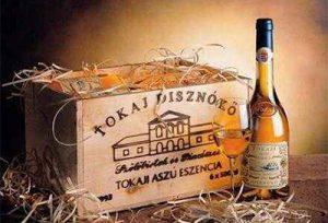 托卡伊贵腐葡萄酒