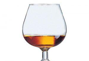 白兰地酒杯