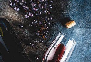 赤霞珠红酒