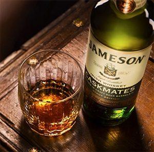 尊美醇威士忌