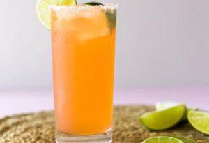 The Paloma鸡尾酒