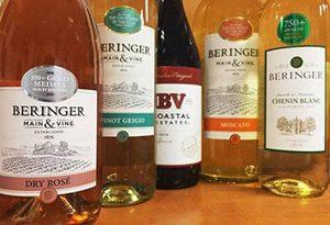 贝灵哲红酒