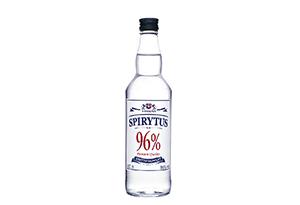 96度Spirytus伏特加