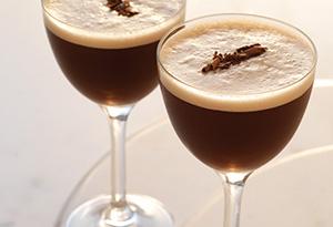 CocoaÀTrois鸡尾酒