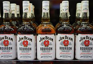 波旁威士忌