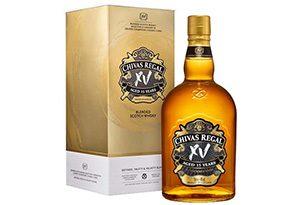 芝华士XV威士忌
