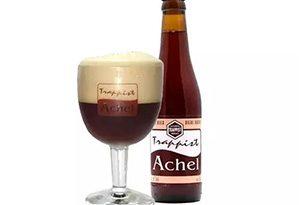 比利时Achel金啤酒