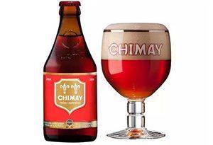 比利时Chimay红帽啤酒