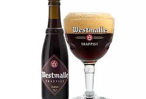 比利时Westmalle双料
