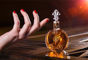 路易十三经典迷你瓶