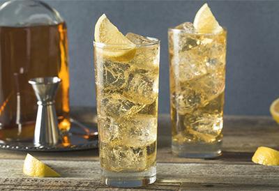威士忌High Ball Glass杯