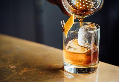 威士忌Rock杯