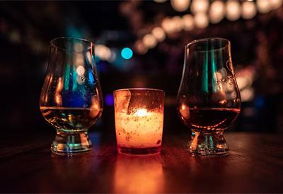 威士忌闻香杯