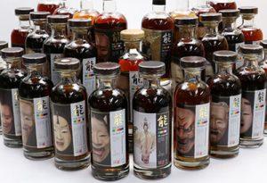 轻井泽威士忌