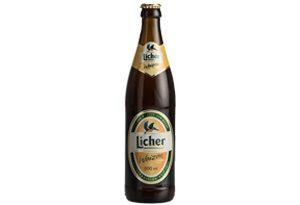 丽榭Licher酵母小麦啤酒