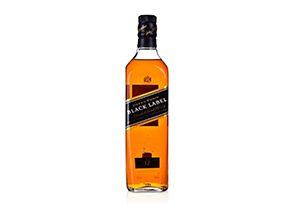 黑方威士忌
