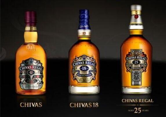 威士忌品牌有哪些,最经典的苏格兰威士忌品牌排行榜前十-酒文化